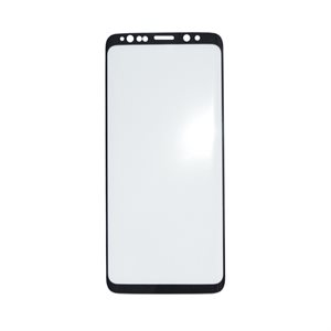 Moda Glass Screen Protector for Samsung Galaxy S9, Clear