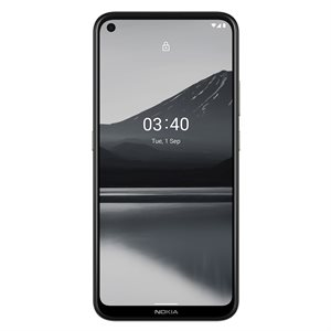 Nokia 3.4 Unlocked Smartphone 64 GB - Grey