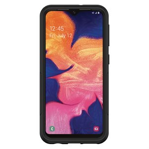 OtterBox Commuter Lite Case for Samsung Galaxy A10e, Black