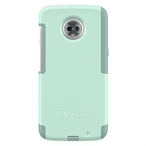 OtterBox Commuter Case for Moto Z3 Play, Ocean Way