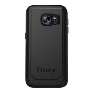 OtterBox Commuter Case for Samsung Galaxy S7, Black