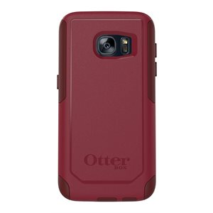 OtterBox Commuter Case for Samsung Galaxy S7, Flame Way