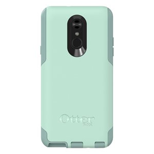 OtterBox Commuter Case for LG Stylo 4, Ocean Way