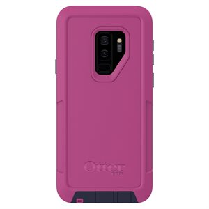 OtterBox Pursuit Case for Samsung Galaxy S9 Plus, Coastal Rise Pink