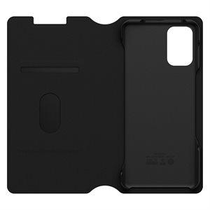 Otterbox Strada Case for Samsung Galaxy S20 Plus, Shadow