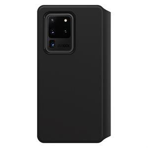 Otterbox Strada Case for Samsung Galaxy S20 Ultra, Shadow