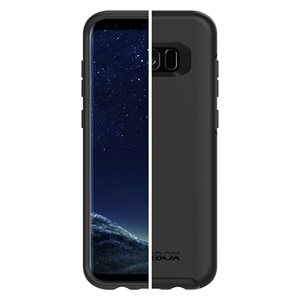 OtterBox Symmetry Case for Samsung Galaxy S8 Plus, Black