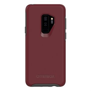 OtterBox Symmetry Case for Samsung Galaxy S9 Plus, Fine Port