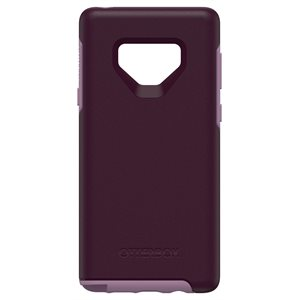 OtterBox Symmetry Case for Samsung Galaxy Note 9, Tonic Violet