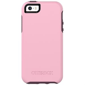 OtterBox Symmetry Case for iPhone 5s / SE, Rose