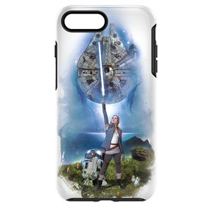OtterBox Symmetry Case for iPhone SE / 8 / 7, Star Wars Express Your Allegiance