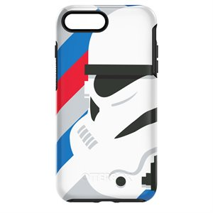 OtterBox Symmetry Case for iPhone SE / 8 / 7, Star Wars Stormtrooper