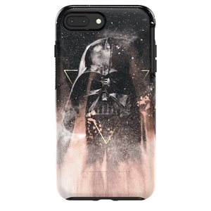 OtterBox Symmetry iPhone 8 / 7 Plus, Star Wars Darth Vader