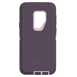 OtterBox Defender Samsung Galaxy S9 Plus, Purple Nebula