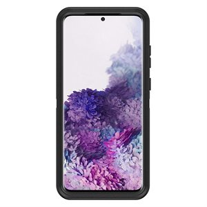 Otterbox Defender Case for Samsung Galaxy S20 Plus, Black