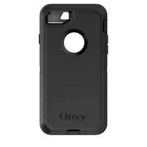 OtterBox Defender Case for iPhone 8 Plus / 7 Plus, Black