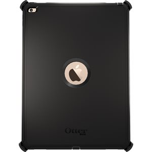 OtterBox Defender Case for iPad Pro, Black