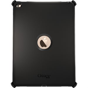 "OtterBox Defender Case for iPad Pro 12.9"" 3rd Gen, Black"