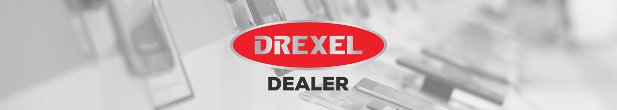 Drexel Dealer Registration Banner